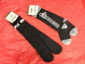 Surly socks